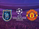 Превью матча «Истанбул Башакшехир» – «Манчестер Юнайтед». Лига Чемпионов