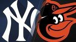 Andujar, Stanton power Yankees past Orioles: 6/2/18
