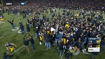 Iowa shocks Michigan on last-second FG - ESPN Video