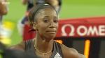 Kendra Harrison New WR 12.20 Women's 100m Hurdles London Diamond League 2016