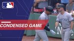 Condensed Game: NYY@BOS - 9/29/18