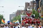 Кубок Стэнли пронесут на гей-параде в Чикаго