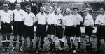 Артур Дубравчич и его сборная. Капитан из Врбовско