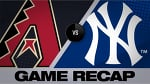 Romine's clutch HR propels Yanks | D-backs-Yankees Game Highlights 7/31/19