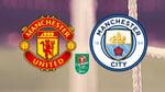 Превью матча «Манчестер Юнайтед» – «Манчестер Сити». 1/2 Кубка лиги