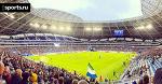 «Это Космос!» Стадион в Самаре официально открыт