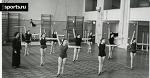 Черно-белые (и цветные) лики советского спорта - 86