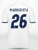 Madridista Para Siempre, Madridista Para Siempre