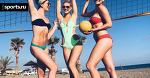 Институты волейбольных красот