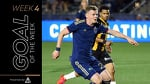 USL Championship GOTW Nominees Presented by Select | Week 4