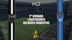 Atlético-MG 5 x 2 Sport Boys - Melhores Momentos & Gols - Libertadores 2017