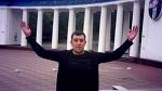 Петро Бампер про історичний матч Маріуполь - Динамо