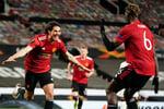Сульшер: «Прогресс «Юнайтед» может убедить Погба и Кавани остаться»