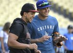 Manny Machado's good friend Jon Jay signs with White Sox, joining Yonder Alonso: reports - NY Daily News
