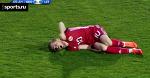 Ананидзе получил травму колена в матче сборной Грузии