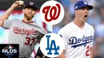 Washington Nationals vs. Los Angeles Dodgers Highlights   NLDS Game 5 (2019)
