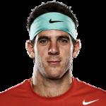 Juan Martin del Potro | Rankings History | ATP World Tour | Tennis