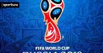 Чемпионат Мира 2018: группы E, F, G и H - прогнозы и ставки на третий тур