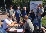 Как я посетил отличный блиц-турнир в центре Петербурга - О шахматах - Блоги - Sports.ru