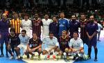 Звёзды футбола играют в футзал - Мини-футбол в Москве - Блоги - Sports.ru