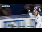 2018 ISU 쇼트트랙 세계선수권 남자 500m 결승 황대헌 출전