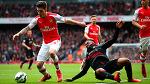 Мстители. Как «Арсенал» выбил «Ливерпуль» из гонки за место в ЛЧ - Англия, Англия - Блоги - Sports.ru