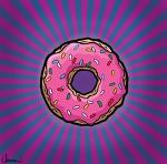 Пончик!, Пончик!