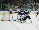 Нижегородское «Торпедо» победило «Северсталь»  на предсезонном турнире