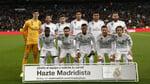 Uno a uno del Madrid: Hazard gana peso... en el Madrid