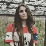 DariaIsaeva - Twitch