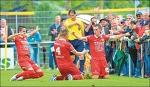 Чемпионат Люксембурга по футболу: 8-й тур. Прогнозы - Большой спорт малой страны - Блоги - Sports.ru