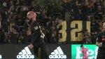 LAURENT CIMAN CALLS GAME AT LAFC HOME OPENER!!!