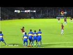 Golazo de Pitu Barrientos ( doblete) - Boca Juniros 0 Vs 3 San Lorenzo - Supercopa Argentina