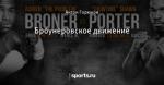 Броунеровское движение - vRINGe.com - Блоги - Sports.ru