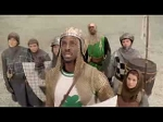 Kevin Garnett Gatorade Commercial - The Quest For G Parody of Monty Python and Holy Grail
