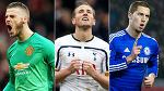 Кто лучший игрок АПЛ в этом сезоне? - Англия, Англия - Блоги - Sports.ru