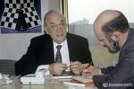 Корчной был явлением в шахматах, игроком с неподражаемым стилем - Карпов