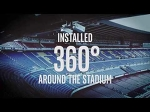 360 Replay - Intel + LaLiga