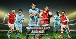 «Манчестер Сити» - «Арсенал». Разогрев - Arsenal. Special edition - Блоги - Sports.ru