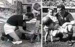 Мы – одна семья. Футбольные династии Италии. Часть 3 - Искусство кальчо - Блоги - Sports.ru