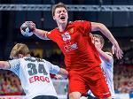 Гандболисты сборной России уступили Германии на Евро
