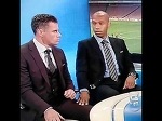 Jamie carragher and Henry's reaction to the news of Rodgers leaving LFC