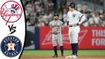 Houston Astros vs New York Yankees (Game 4) - FULL HIGHLIGHTS - MLB Season - June 23, 2019