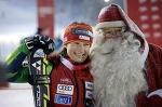 В гостях у Санта-Клауса. Всё, что нужно знать о предстоящих стартах в Леви - Кубок Мира по Горным Лыжам - Блоги - Sports.ru