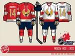 «Красная Москва» и другие клубы Европейского дивизиона НХЛ-2022 - Cartoon on Ice - Блоги - Sports.ru