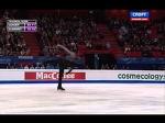 2015 European Figure Skating Championships. Men - Free Skating. Maxim KOVTUN