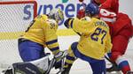 Россия уничтожила шведов поигре. Упустить финал было очень обидно