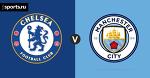 Суперкубок Англии. Поединок между лондонским «Челси» и «Манчестер Сити» за престижный трофей