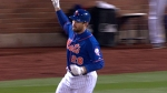NLCS Gm2: Murphy swats a two-run homer to right field