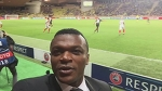 Marcel Desailly on Twitter